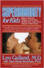 super immunity for kids