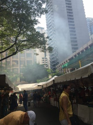 Salcedo Market Makati