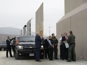 Trump - Our Wall