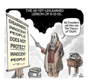2A - Disarm