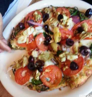 Pizza Guru Santa Barbara