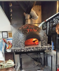 Wood Burning Oven Imported from Italy