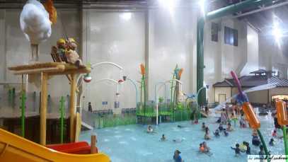 Cub-Paw Pool
