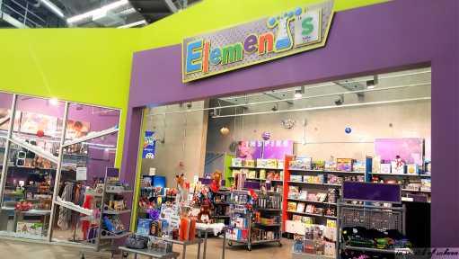 Elements Gift Shop