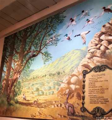 San Fernando Mission, California