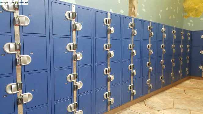 lockers great wolf lodge grapevine