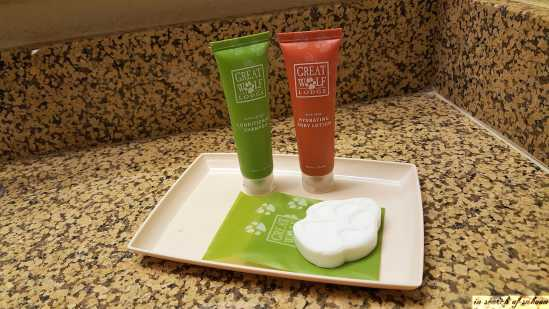 toiletries great wolf lodge grapevine
