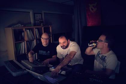 Echo Inspectors studio Melbourne