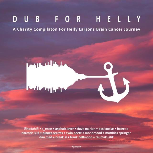 V.A. - Dub For Helly Larsons Brain Cancer Journey