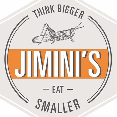 Jimini's - Insect Space