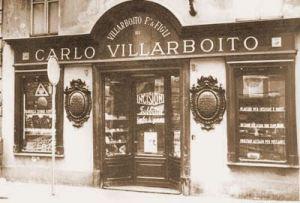 Ditta Carlo Villarboito