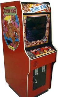 Resultado de imagen de imagenes de la máquina de videojuego donkey kong que no tengan derechos de autor