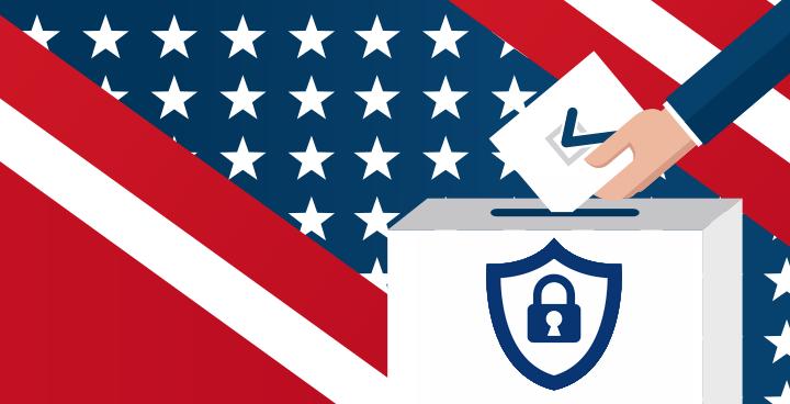 Dati degli elettori statunitensi scambiati sui forum degli hacker