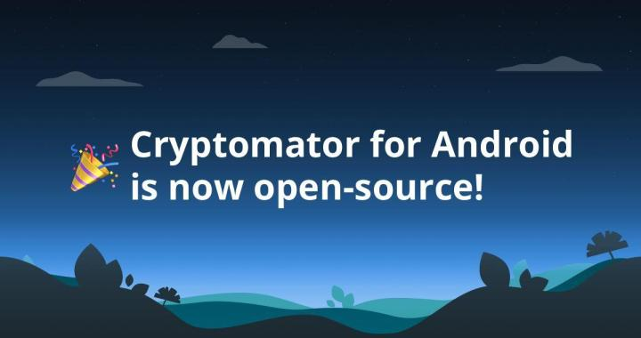 Cryptomator per Android