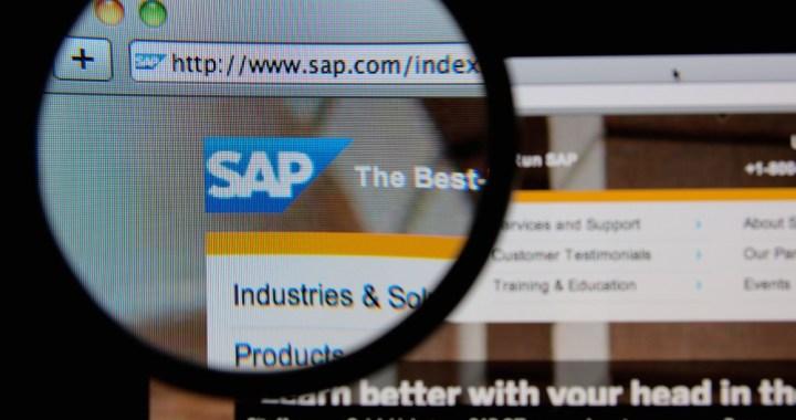 Exploit consente l'accesso root a SAP