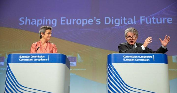 Il Consiglio UE adotta la strategia per la cybersecurity