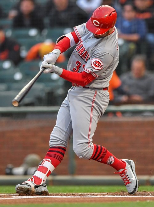 2019 REMARKABLE! SEASON PREVIEW — CINCINNATI REDS