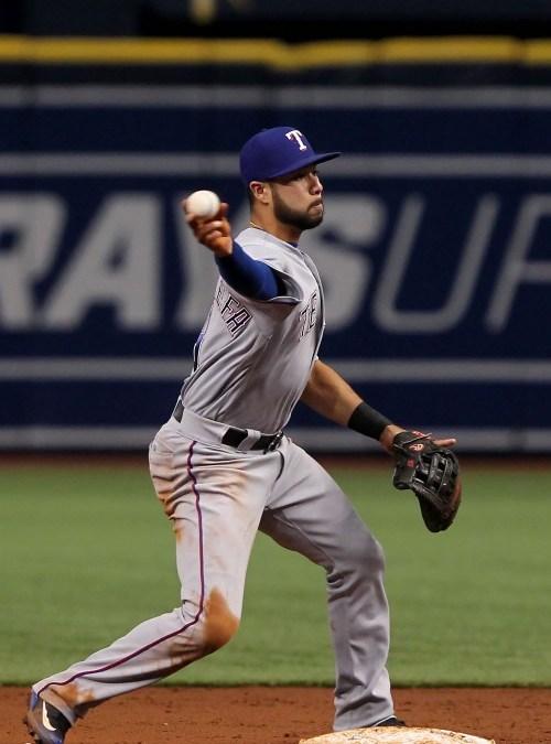 2021 Remarkable! Season Preview  — Texas Rangers