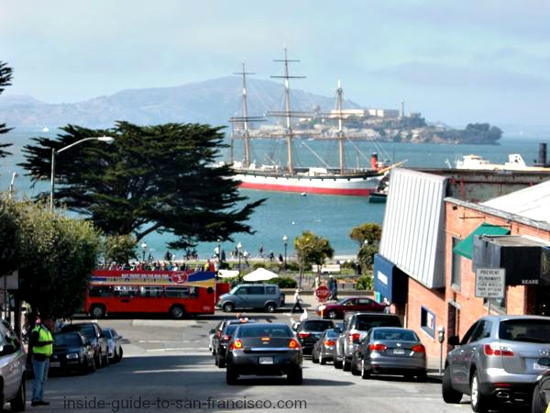 Best Seafood San Francisco Wharf