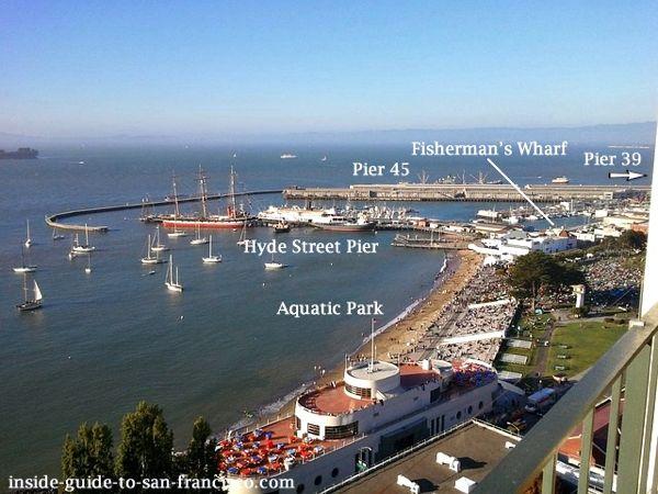 Best Seafood Restaurants San Francisco Fishermans Wharf