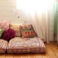 Eclectic bedrooms for children