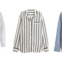 Striped shirt round up in preparation for spring