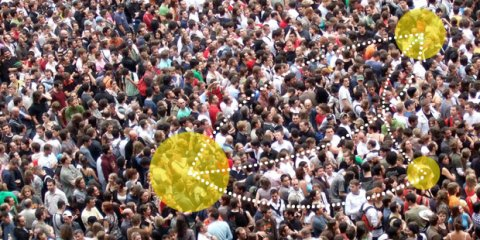 Crowd-sourcing: How it can help your business to convert from good to great?