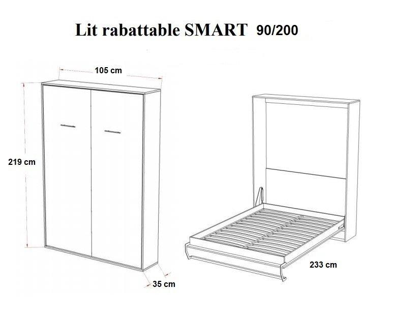 Canaps Rapido Convertibles Design Armoires Lit