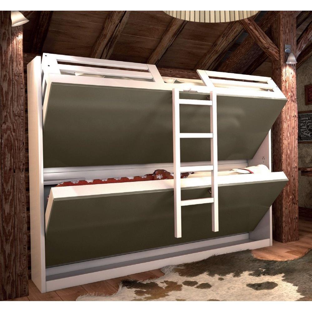 armoires lits escamotables