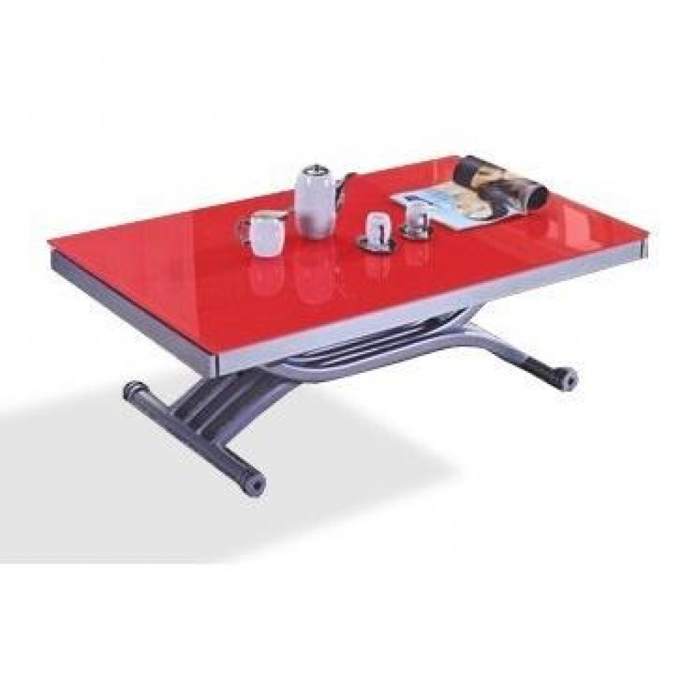 table basse carree ronde ou