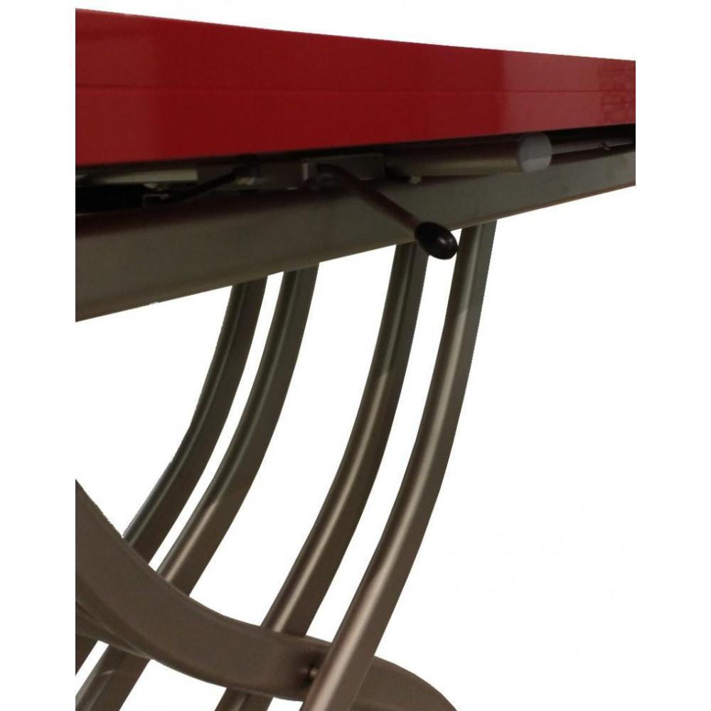 Tables Relevables Meubles Et Rangements Table Basse