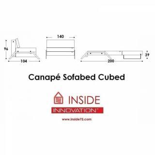 Canaps Convertibles Design Canaps Rapido Canap Lit