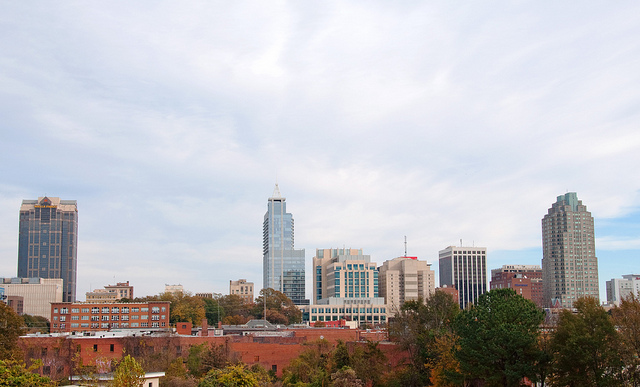 NC Research Triangle is a Hot Market for Business, Jobs & Commercial Real Estate