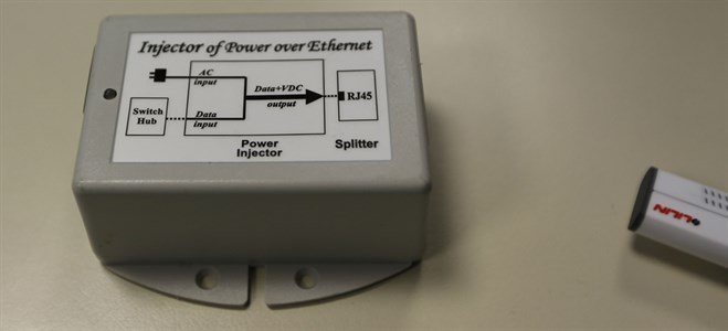 POE Injector