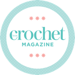 Inside Crochet Magazine