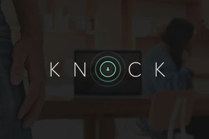 knock app iphone