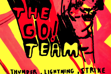 Album of the Week - The Go Team