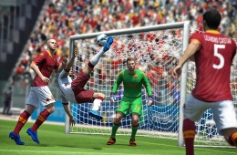 My Best Ever Goal on FIFA 15