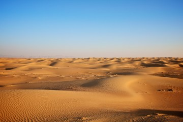 Inside Dubai Guide: How to Cope in a Sandstorm