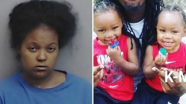 Mother Charged With Murder For Killing 2 Young Sons in