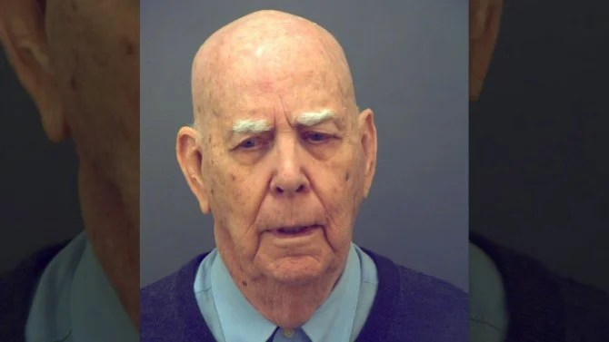 91 Year Old Man Fatally Shoots Terminally Ill Wife Of More