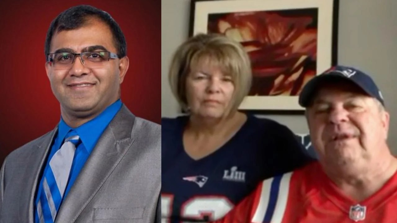 How Couple Lost 10000 In Alleged Super Bowl Ticket Scam Inside Edition