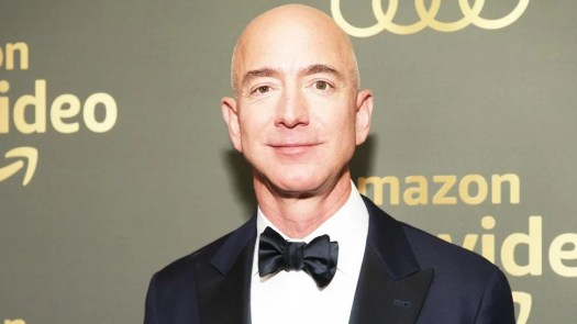 Amazon Founder Jeff Bezos Reportedly Gets Prime Manhattan ...