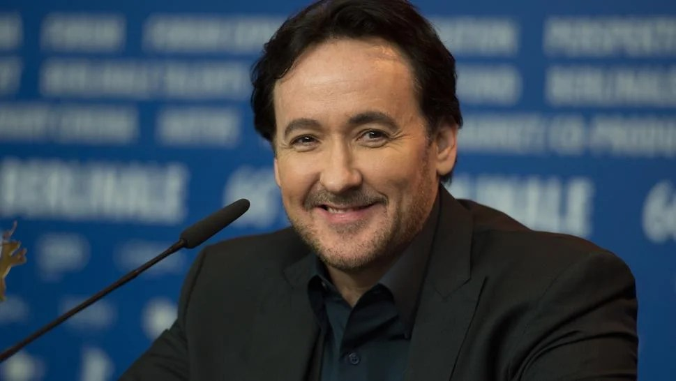John cusack was born in evanston, illinois. John Cusack Accused of Not Standing During Military Salute ...