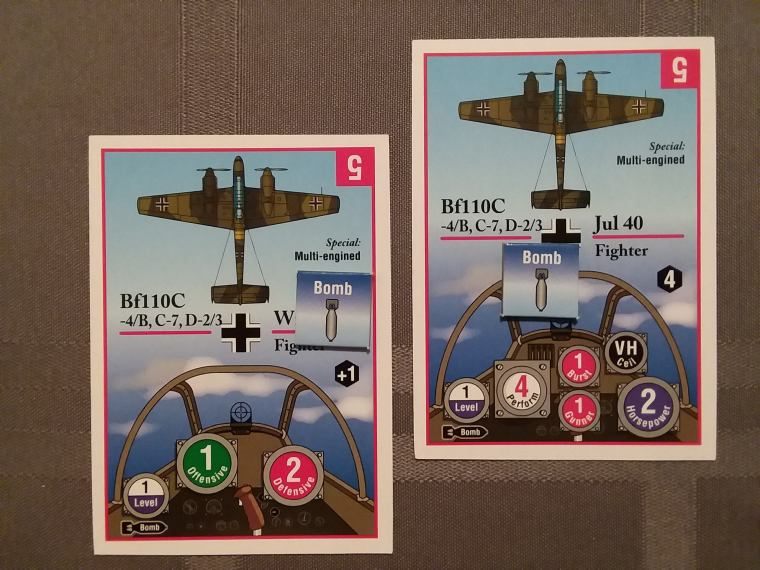 Strike Fighters 2 Campaign