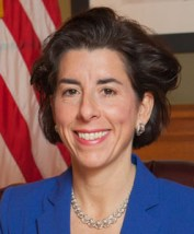 Image result for Rhode Island's governor images