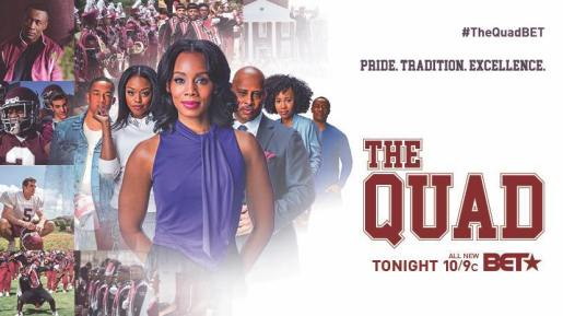Image result for the quad tv show