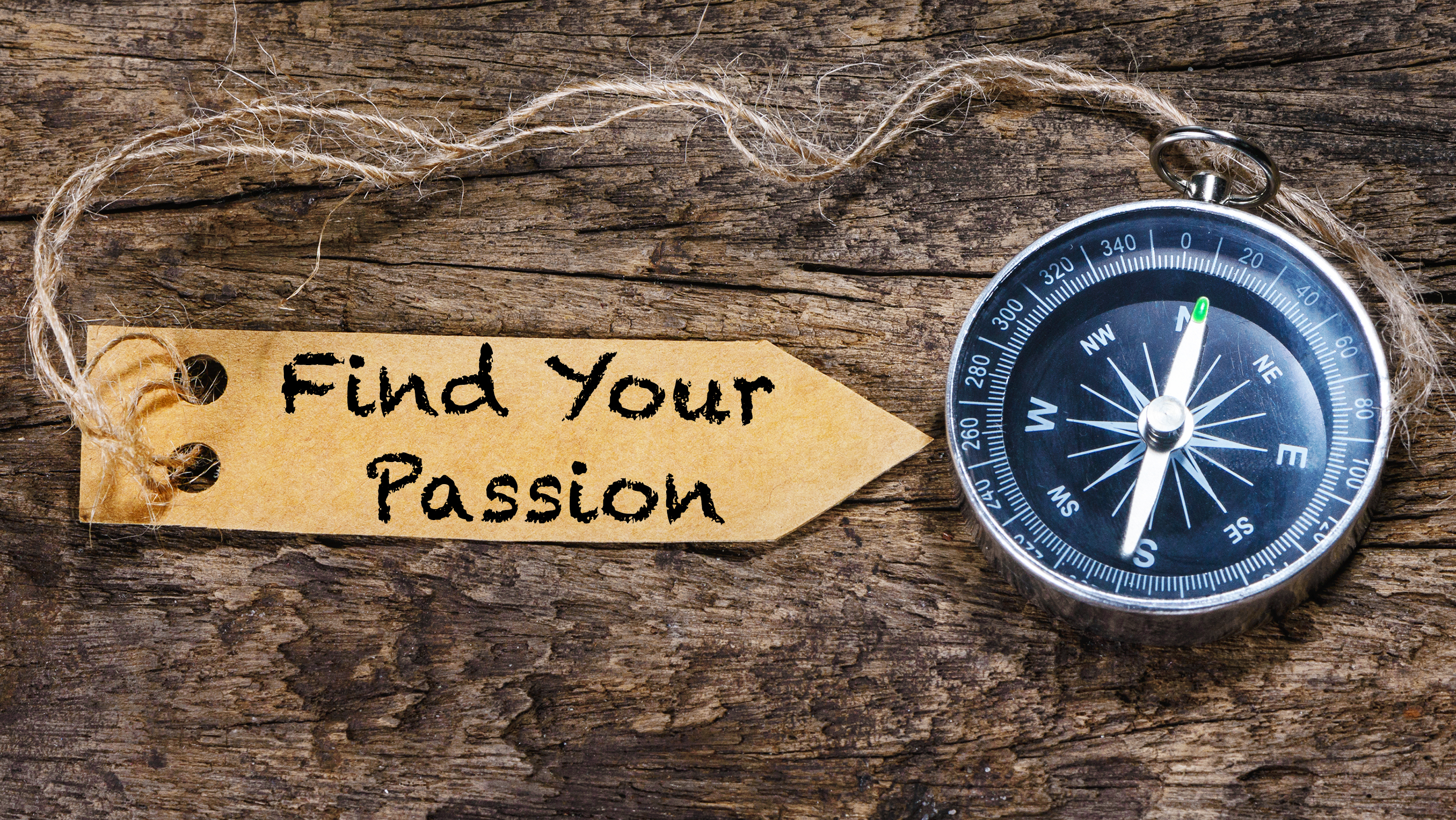 New Research On How Students Find Their Passions Raises
