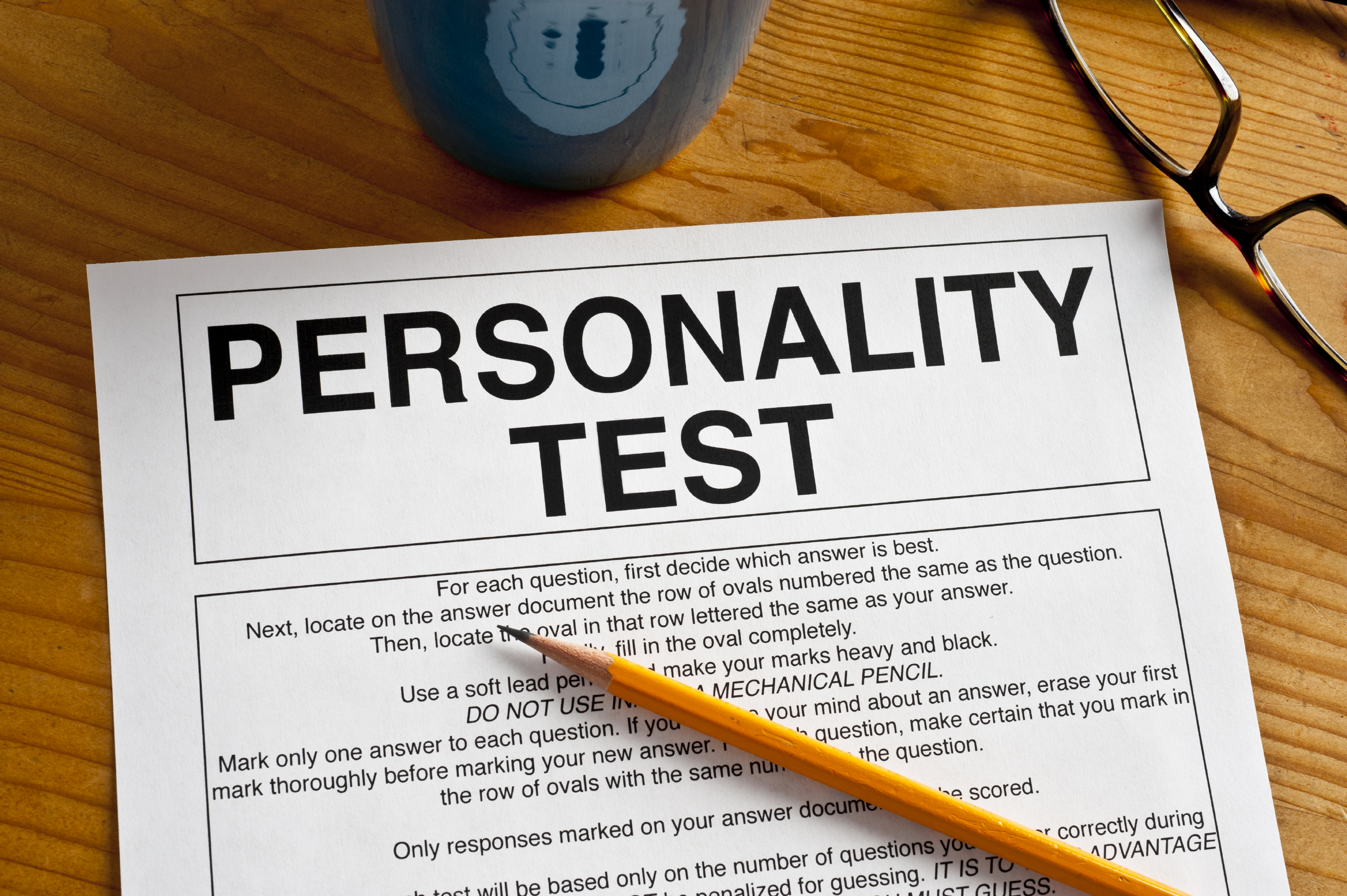 More Presidential Searches Embrace Personality Assessments