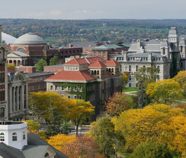 Syracuse Explores New Medical School In Push To Become A More